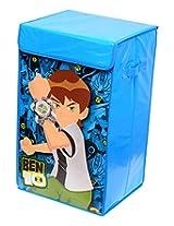 Ben 10 Toy Folding Storage Box