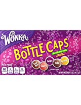 Wonka Bottle Caps, 141.7g
