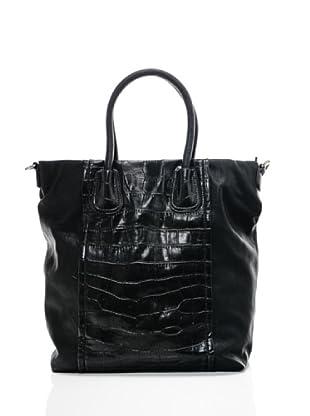 Marina Galanti Shopping Vicher (Nero)
