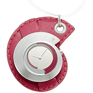 Fastrack Beach Analog Grey Dial Women's Watch - N6041SL03