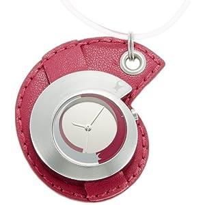 Fastrack Beach Analog Grey Dial Women's Watch - N6041SL03