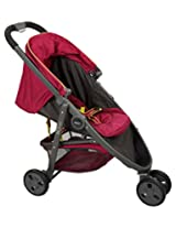 Graco Stroller Graco Evo Mini Berry