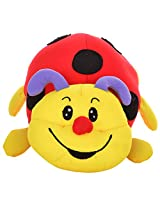 Twisha Lady Bug Red 13 X 10 X 6 Inch