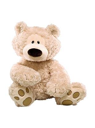 """Gund Philbin 18"""" Bear, Beige"""