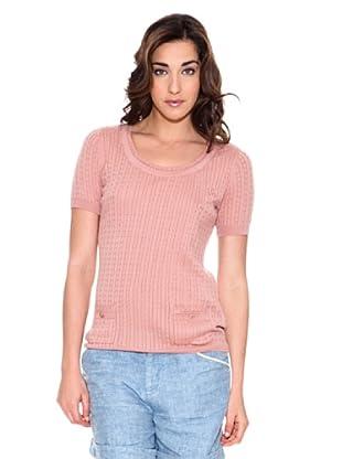 Pedro del Hierro T-Shirt (Rosa)