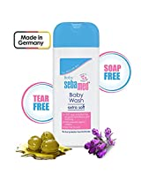 Sebamed - Baby Wash