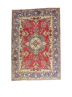 Eden Teppich   M.Tabriz 200X291 mehrfarbig