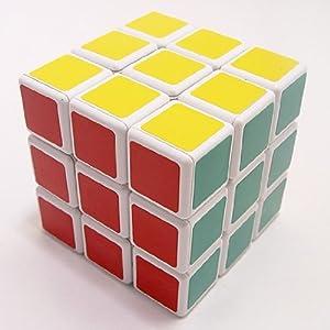 Shengshou 3x3x3 Brain Teaser Speed Cube Puzzle