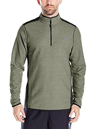 Under Armour Camiseta Técnica The Cgi Fleece 1/4 Zip