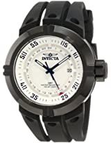 Invicta Men's 10069 Specialty I-Force White Dial Watch