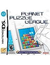 Planet Puzzle League - Nintendo DS