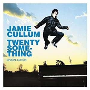 ♪Twentysomething: Jamie Cullum ジェイミー・カラム   | 形式: DVD