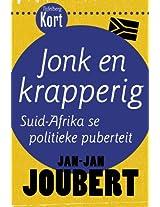 Tafelberg Kort: Jonk en krapperig (Tafelberg Kort/Tafelberg Short)