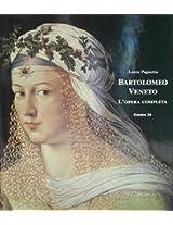 Bartolomeo Veneto: L'Opera Completa