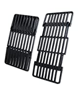 "Char-Broil 14"" Porcelain Cast Iron Grid Section"