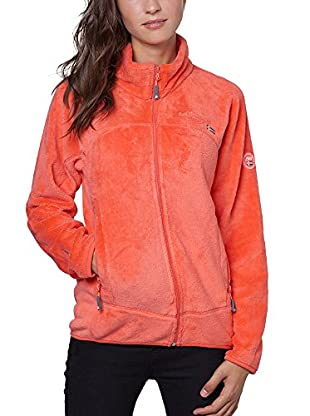GEOGRAPHICAL NORWAY Fleecejacke Usufruit