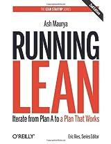 Running Lean 2e (Lean Series)