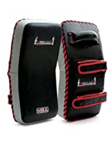 Xpeed MMA/ Kick Boxing /Focus Curved Thai Pad Single Piece