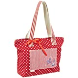 Adelheid Herzallerliebst Kindersommertasche 13131313173, Unisex-Kinder Unisex-Kinderhandtasche 35x25x10 cm (B x H x T)