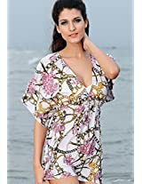 Multi Dress Beachwear N-gal