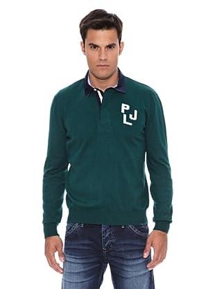 Pepe Jeans London Jersey Nikita (Verde)