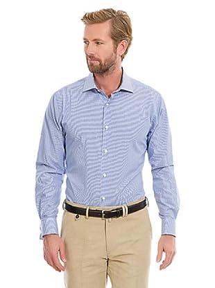 Cortefiel Camisa Candela (Azul)