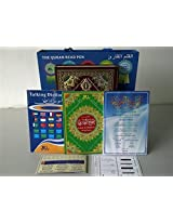 Quran Read Pen (Model : M10) with Multi Langauage translation and 8GB Memory