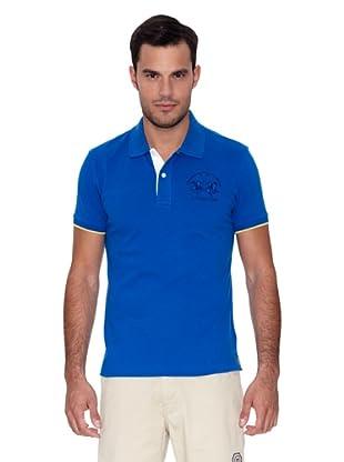 La Martina Polo Sadoc (Azul)