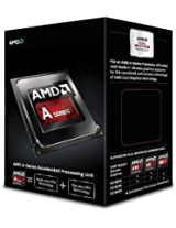 AMD A6-6400K Richland 4.1GHz Socket FM2 65W Dual-Core Desktop Processor AMD Radeon HD AD640KOKHLBOX