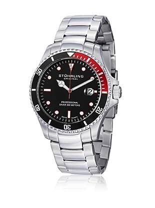Stührling Original Uhr mit schweizer Quarzuhrwerk Man Regatta Elite 42 mm