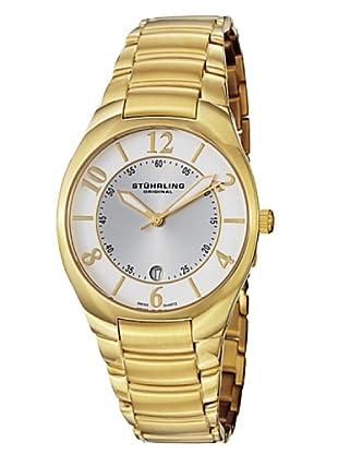 STÜRLING ORIGINAL 112G.33332 - Reloj Unisex movimiento de cuarzo con brazalete metálico
