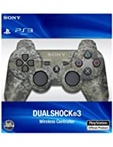 Dualshock 3 Wireless Controller Urban Camo