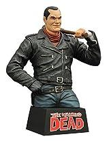 The Walking Dead Negan Bust Bank
