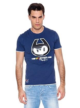 Pepe Jeans London Camiseta Pit Walk (Marino)