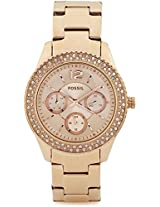 Fossil Analog Watch - For Women - ES3590