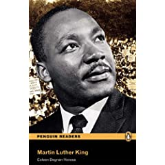 Martin Luther King (Penguin Readers: Level 3)