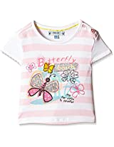Nauti Nati Girls' T-Shirt