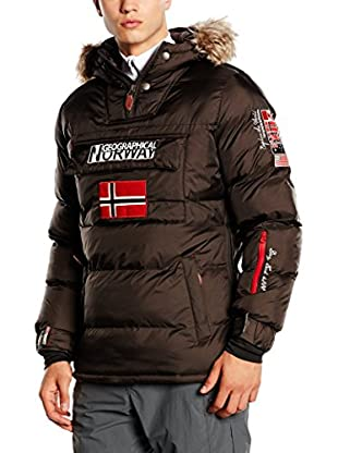 Geographical Norway Cappotto Bolide