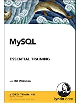MySQL Essential Training