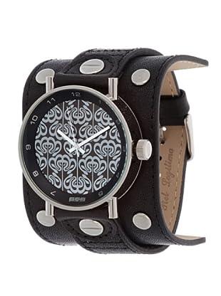 666 Barcelona  Reloj Silver-D
