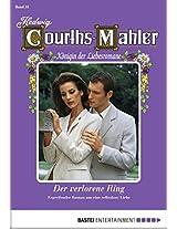 Hedwig Courths-Mahler - Folge 035: Der verlorene Ring