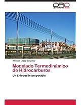 Modelado Termodinamico de Hidrocarburos
