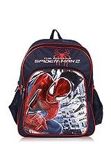 Simba Spiderman Crawler 16