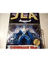 Superman Blue Action Figure
