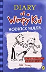 Diary of a Wimpy Kid - 2: Rodrick Rules