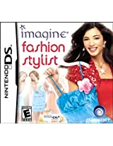 Imagine: Fashion Stylist (Nintendo DS) (NTSC)