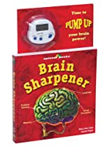 Spinner Books - Brain Sharpener