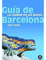 Guía de Barcelona (Spanish Edition)