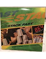 Stack Fast Speed Stacks Instructional Dvd