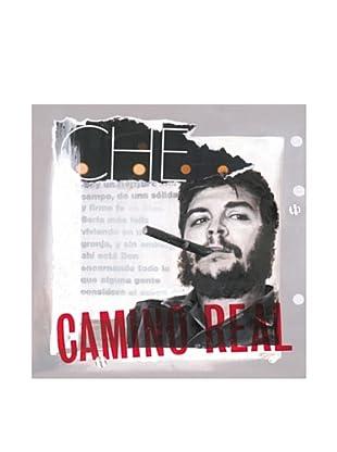 PlatinArt Cuadro Camino Real 100 x 100